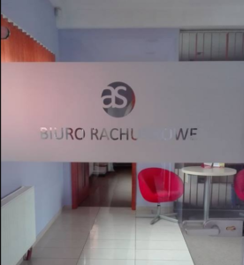 AS Biuro Rachunkowe - Bytom